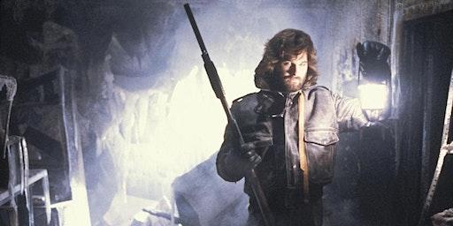 John Carpenter's The Thing (MA)