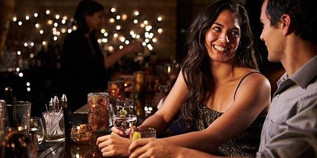 BIGGEST SPEED DATING FOR  SINGLES [30S,40S] tickets