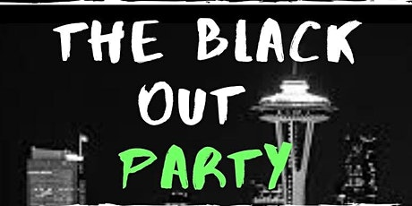 THE BLACK OUT PARTY tickets