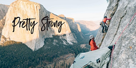 "Squamish Film Screening of ""Pretty Strong"" tickets"