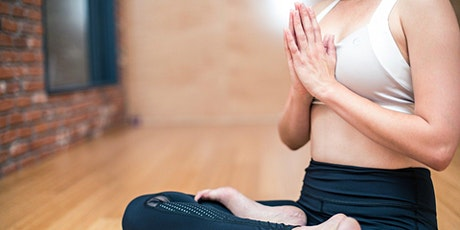 Online Yoga in French tickets