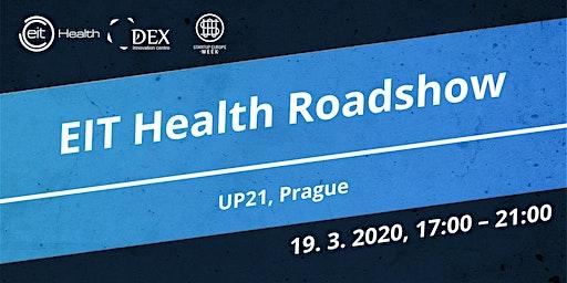 EIT Health Roadshow - UP21