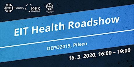 EIT Health Roadshow - DEPO2015 tickets