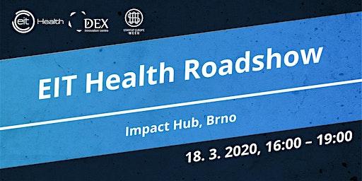 EIT Health Roadshow - Impact Hub