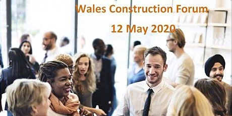 Wales Construction Forum tickets