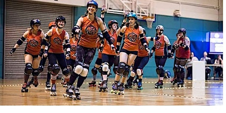 DASH Roller City & 2020 AGM tickets