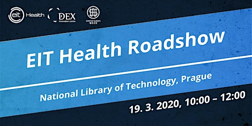 EIT Health Roadshow - National Library of Technology