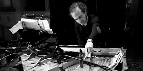 Columbia Sounds & Infuse present Franco Venturini « Mikro and Makro-Kosmos» tickets