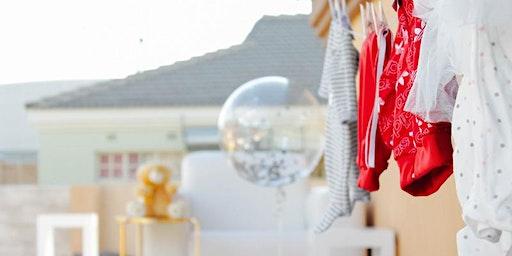 Children's Clothing Swap