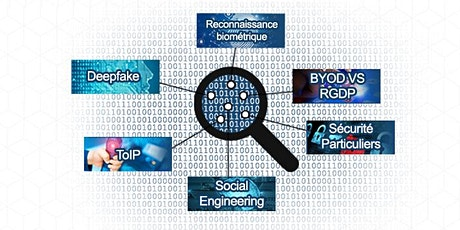 Conférence  Sécurité Informatique MSI19 billets