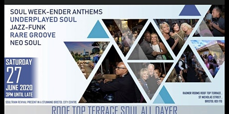 Terrace Soul Guest List tickets