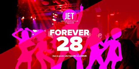 Forever 28 billets