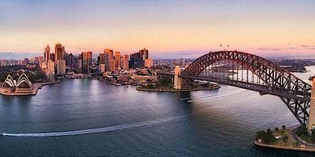 澳洲創業及投資移民188及132簽證(網上)講座 tickets