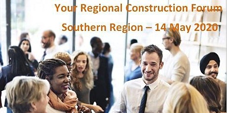 Regional Construction Forum - Southern tickets