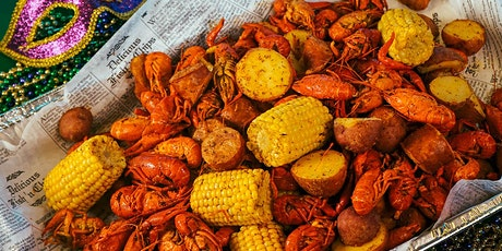 Bud Light Presents The Texas Bayou Festival All You Can Eat Crawfish tickets
