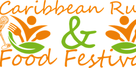 Caribbean Rum & Food Festival tickets