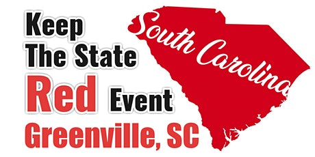 Keep the State Red Networking Event and Mixer - Greenville, South Carolina tickets