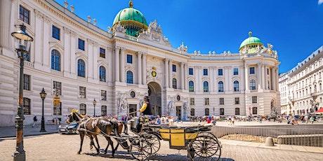 START-UP LOCATION VIENNA REGION tickets