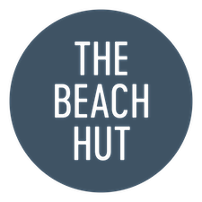 The Beach Hut, Watergate Bay logo