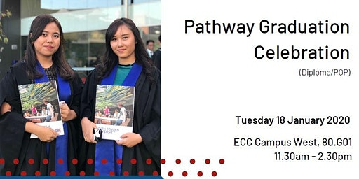ECC Pathway Graduation Celebration 201903 - Tuesday 18 Feb 2020