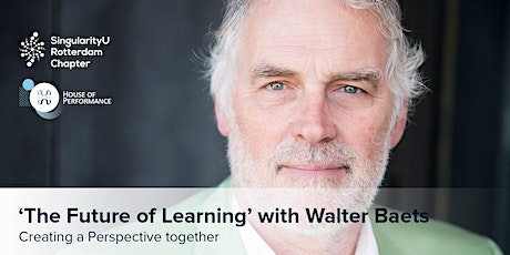 The Future of Learning - Creating a Perspective together tickets