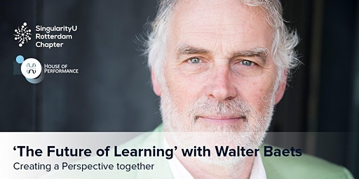 The Future of Learning - Creating a Perspective together