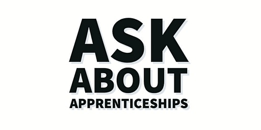 Apprenticeships…what do you know?