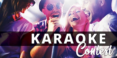 Karaoke Contest Fundraiser for Bolingbrook Pride at Tailgater's Sports Bar tickets