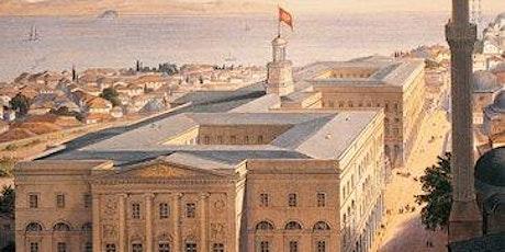 Darülfünun: Osmanlı'da İlk Modern Üniversite Nasıl Kuruldu? tickets
