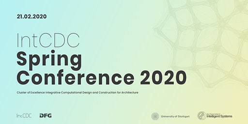IntCDC Spring Conference 2020