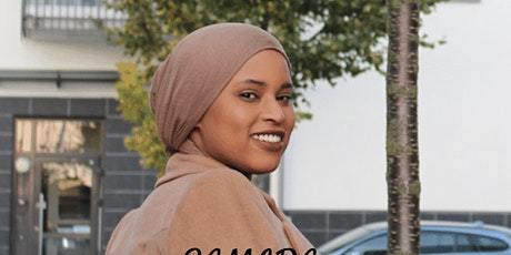 Somali Women Business Opportunity tickets