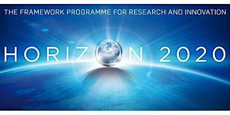 ERC Advanced grants & Marie Skłodowska-Curie Individual Fellowships launch tickets