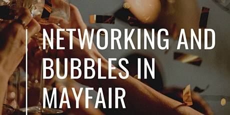 Networking and bubbles in Mayfair: Wellington Private Member's Club tickets