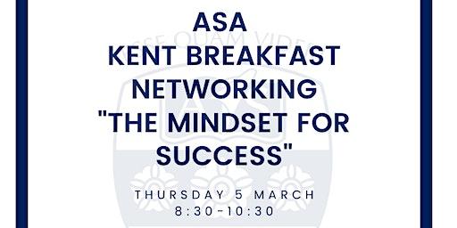 ASA Kent Breakfast Networking