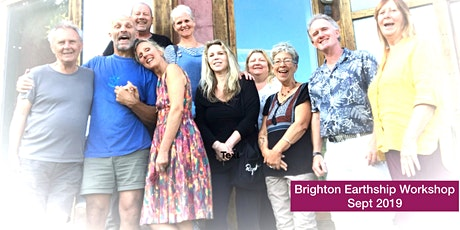 Life-Stage Development Workshop - Brighton tickets