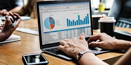AI & Entrepreneurship in Marketing tickets
