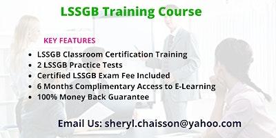 Lean Six Sigma Green Belt Certification Training in Abita Springs, LA