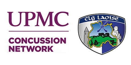UPMC Concussion Network Educational Workshop - Laois tickets