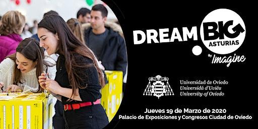 Dream BIG Asturias 2020