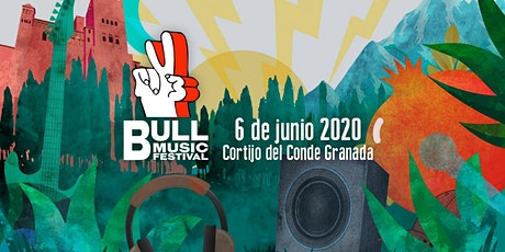 BULL MUSIC FESTIVAL 2020 entradas