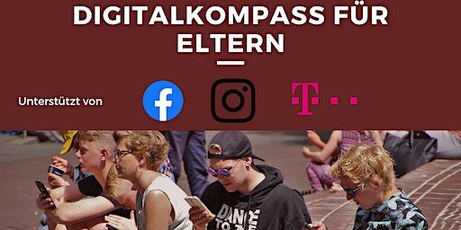 Digitalkompass für Eltern Leipzig - Neue Medien und Erziehung