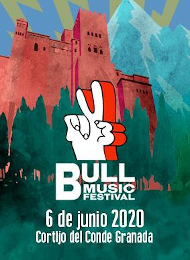Imagen de BULL MUSIC FESTIVAL 2020