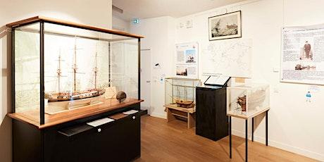 Visite découverte du Musée de la Marine en Bois du Brivet billets