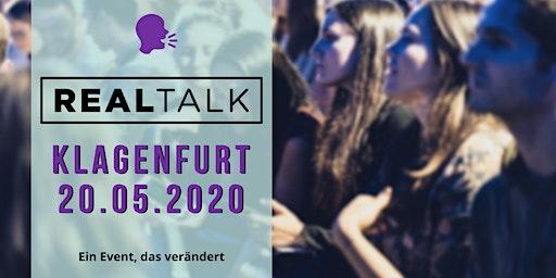 RealTalk Klagenfurt III - Ein Event, das verändert