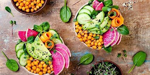 Veganes Kreativkochen am 19. Februar