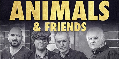 Animals and Friends tickets