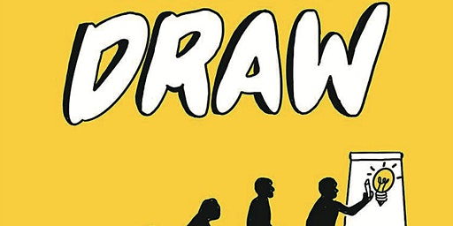Introsessie Start to Draw in Leuven