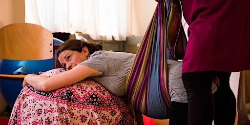 Berlin, Germany - 2-Day Spinning Babies® w/ Jennifer Walker - 18-19 March, 2020