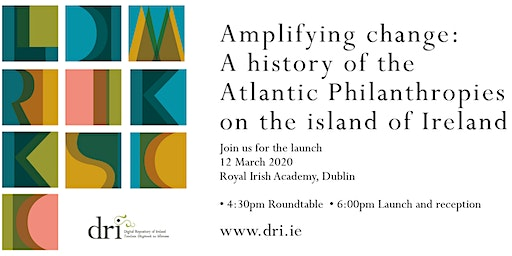 Launch | Amplifying change: A history of the Atlan