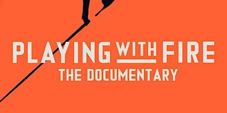 Screening documentaire 'Playing with FIRE' over financiële onafhankelijkheid tickets